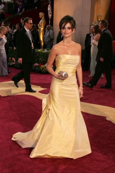 Yellow Dress「77th Annual Academy Awards - Arrivals」:写真・画像(18)[壁紙.com]
