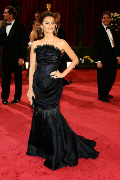 80th Annual Academy Awards「80th Annual Academy Awards - Arrivals」:写真・画像(9)[壁紙.com]