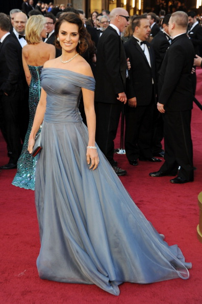 Jewelry「84th Annual Academy Awards - Arrivals」:写真・画像(12)[壁紙.com]
