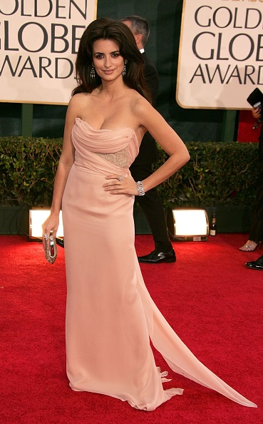 Jewelry「The 63rd Annual Golden Globe Awards - Arrivals」:写真・画像(18)[壁紙.com]