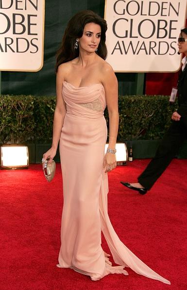 Brown Hair「The 63rd Annual Golden Globe Awards - Arrivals」:写真・画像(18)[壁紙.com]