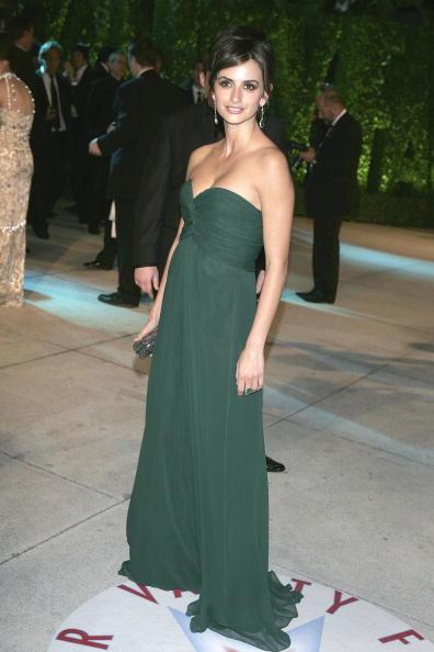Sweetheart Neckline「Vanity Fair Oscar Party - Arrivals」:写真・画像(18)[壁紙.com]