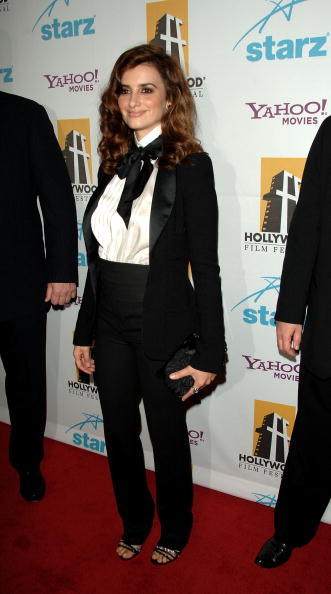 Hollywood Award「10th Annual Hollywood Awards - Arrivals」:写真・画像(1)[壁紙.com]
