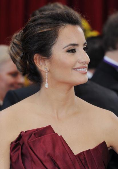Jewelry「82nd Annual Academy Awards - Arrivals」:写真・画像(1)[壁紙.com]