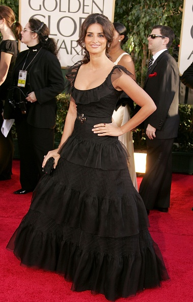 Golden Globe Awards 2007「The 64th Annual Golden Globe Awards - Arrivals」:写真・画像(8)[壁紙.com]