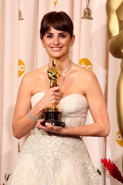 Bangs「81st Annual Academy Awards - Press Room」:写真・画像(4)[壁紙.com]