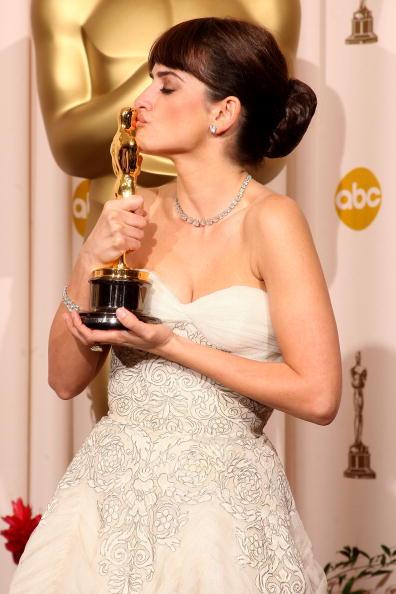 Penélope Cruz「81st Annual Academy Awards - Press Room」:写真・画像(18)[壁紙.com]