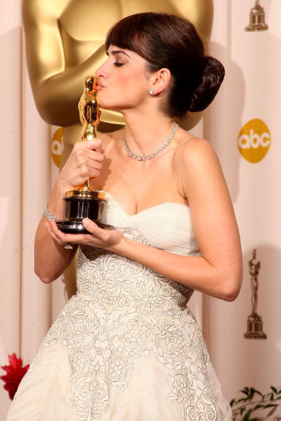 Jewelry「81st Annual Academy Awards - Press Room」:写真・画像(16)[壁紙.com]
