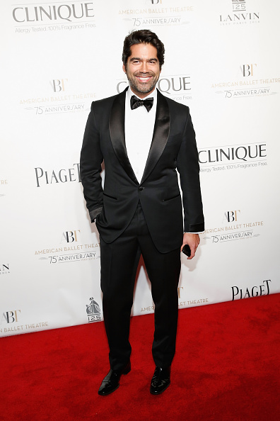 Brian Atwood - Designer Label「American Ballet Theatre 2014 Opening Night Fall Gala」:写真・画像(2)[壁紙.com]
