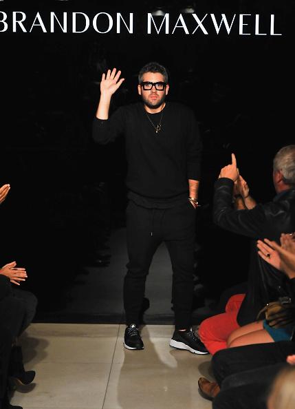 Fashion show「Brandon Maxwell - Presentation- Spring 2016 New York Fashion Week」:写真・画像(16)[壁紙.com]