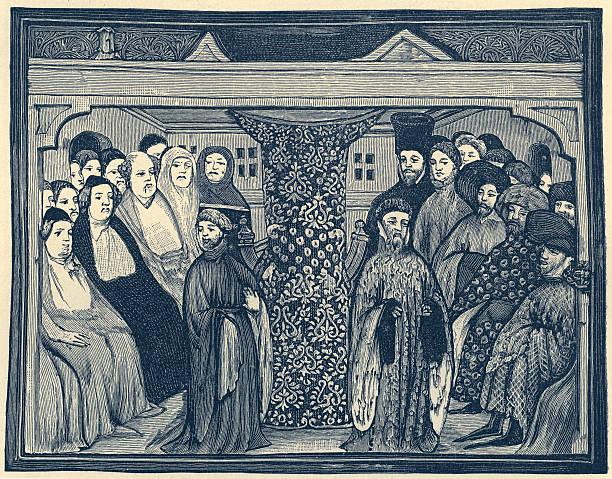 Parliament deposing Richard II in 1399:ニュース(壁紙.com)