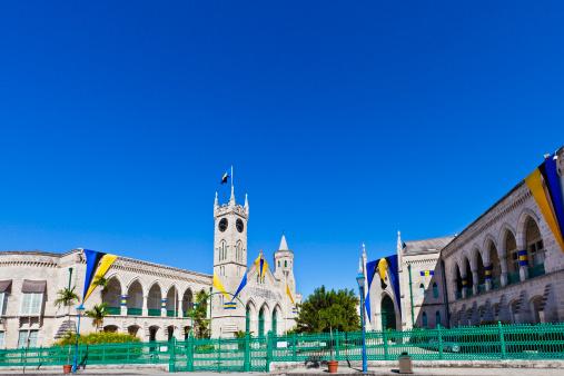Barbados「Parliament Building, Bridgetown, Barbados」:スマホ壁紙(19)