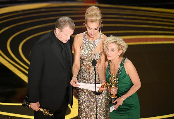 Award「91st Annual Academy Awards - Show」:写真・画像(13)[壁紙.com]