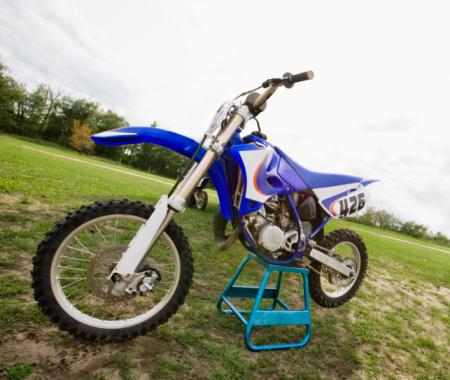 Motorcycle「Dirt bike」:スマホ壁紙(15)