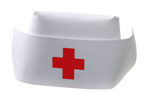 Headwear「Nurse cap」:スマホ壁紙(2)
