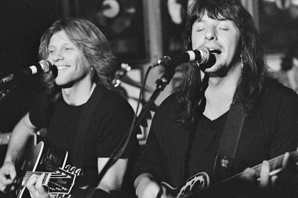 モダンロック「Bon Jovi Secret Gig In Japan」:写真・画像(11)[壁紙.com]