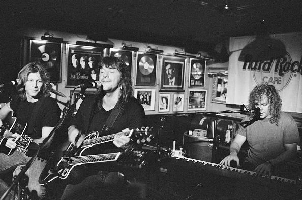 Minato Ward「Bon Jovi Secret Gig In Japan」:写真・画像(16)[壁紙.com]