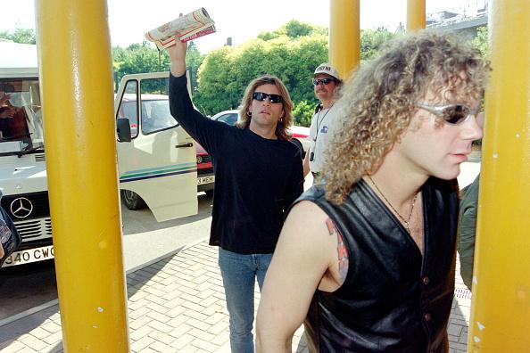 芸能イベント「Bon Jovi Van Halen 1995」:写真・画像(4)[壁紙.com]