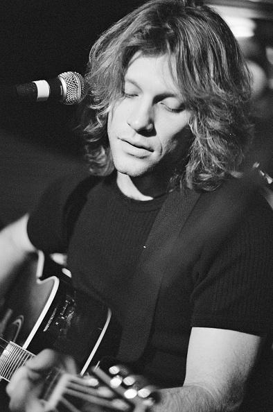 モダンロック「Bon Jovi Secret Gig In Japan」:写真・画像(14)[壁紙.com]