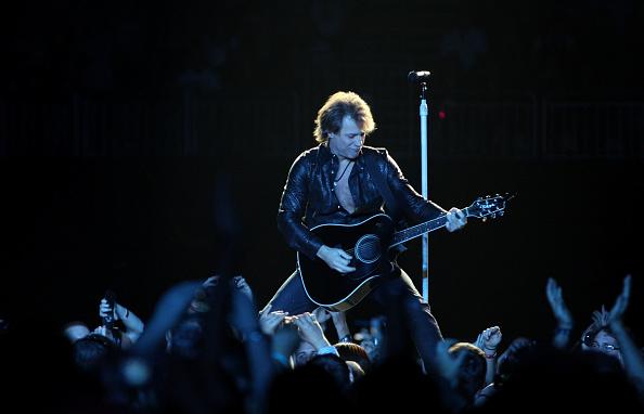 Spark Arena「Bon Jovi Performs In Auckland」:写真・画像(1)[壁紙.com]