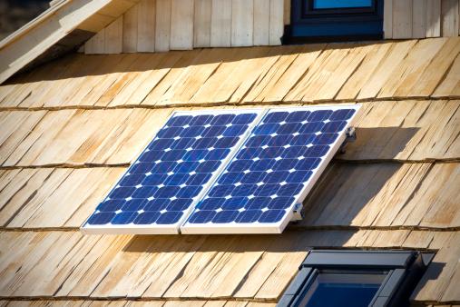 Solar Energy「Solar cells」:スマホ壁紙(9)