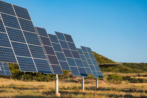 Solar cells:スマホ壁紙(壁紙.com)