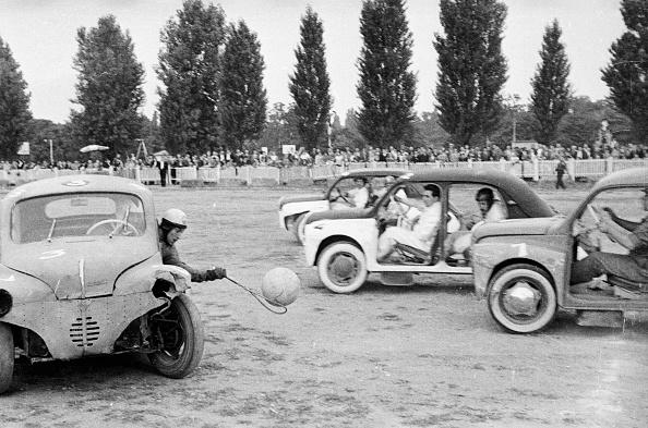 Drive - Ball Sports「Auto-Ball」:写真・画像(0)[壁紙.com]