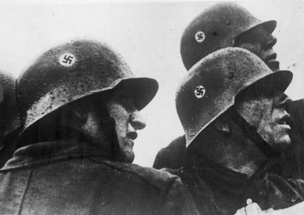 German Culture「Nazi Fire-Fighters」:写真・画像(10)[壁紙.com]