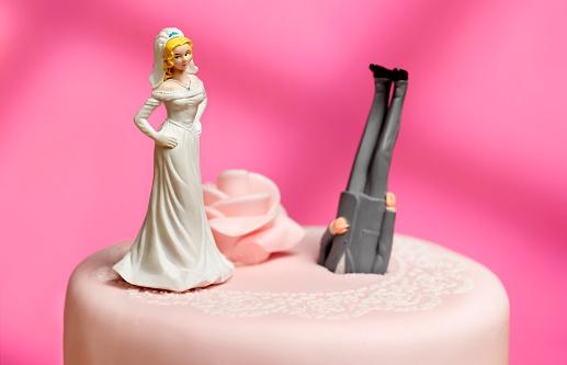 Male Likeness「Bride dumping groom; relationship breakdown」:スマホ壁紙(10)