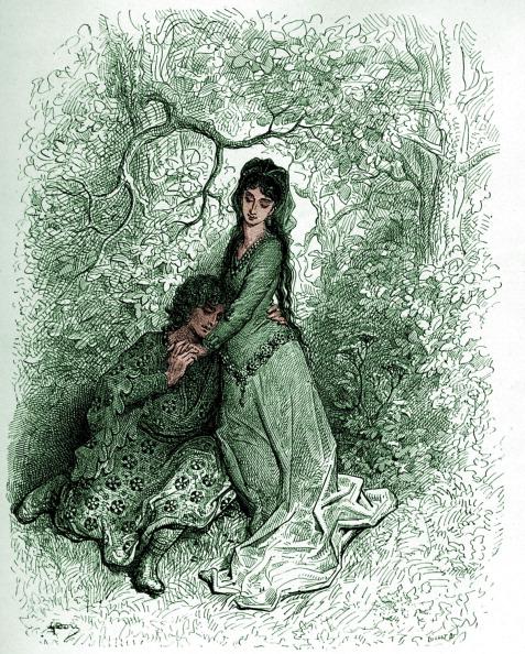 Breast「' Orlando Furioso '  by Ludovico Ariosto」:写真・画像(19)[壁紙.com]