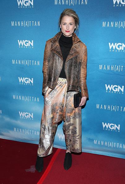 "Leather Jacket「11th Annual New York Television Festival - ""Manhattan"" Season Two Screening」:写真・画像(17)[壁紙.com]"