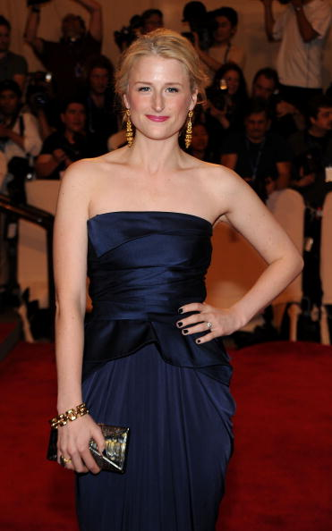 """Larry Busacca「""""American Woman: Fashioning A National Identity"""" Met Gala - Arrivals」:写真・画像(12)[壁紙.com]"""