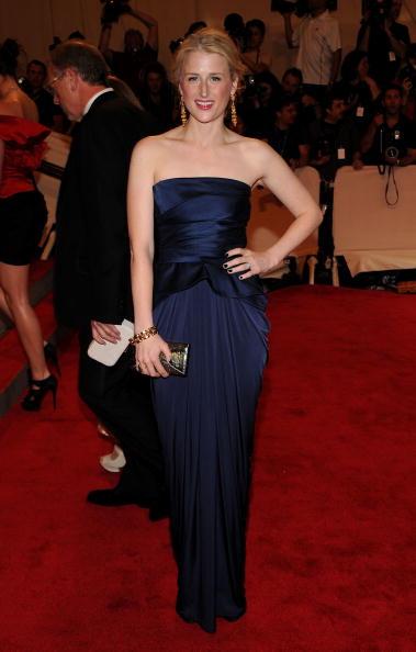 "Clutch Bag「""American Woman: Fashioning A National Identity"" Met Gala - Arrivals」:写真・画像(7)[壁紙.com]"