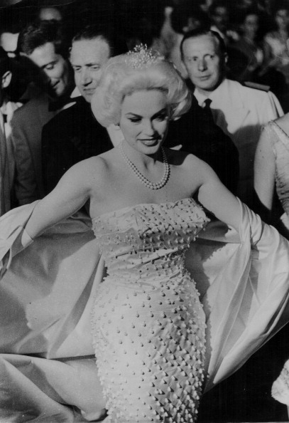 Venice International Film Festival「Mamie Van Doren」:写真・画像(7)[壁紙.com]