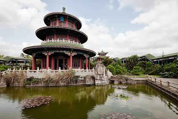 Hai Rui Tomb, Haikou, China:スマホ壁紙(壁紙.com)