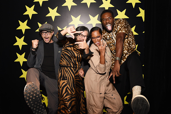 """HBO「HBO's """"Watchmen"""" Party During NYCC」:写真・画像(12)[壁紙.com]"""