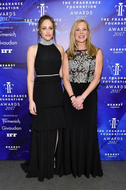 2017 Fragrance Foundation Awards Presented By Hearst Magazines - Show:ニュース(壁紙.com)