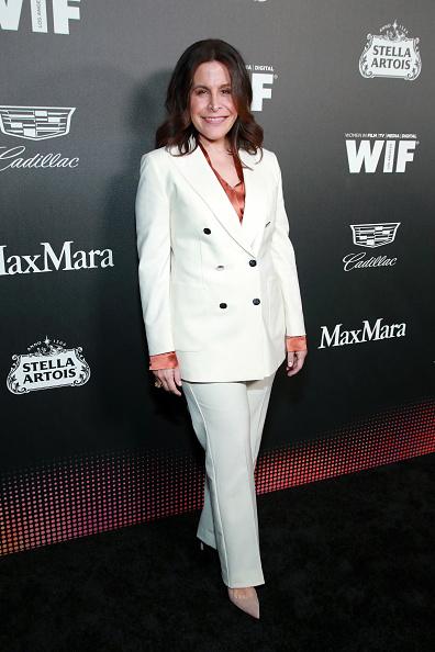 Rich Fury「13th Annual Women In Film Female Oscar Nominees Party - Arrivals」:写真・画像(14)[壁紙.com]