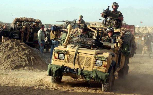 Bagram Air Base「Operation Buzzard」:写真・画像(18)[壁紙.com]