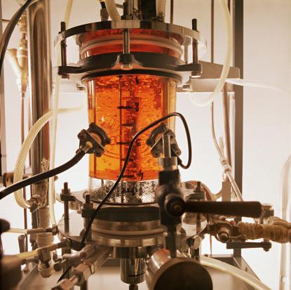 WBC「細胞培養で医薬品の試験」:スマホ壁紙(18)