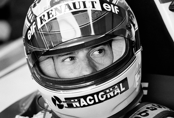 Mid Adult Men「Ayrton Senna's Last Race」:写真・画像(16)[壁紙.com]