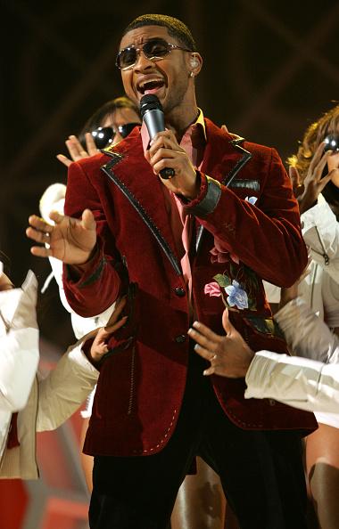 MGM Grand Garden Arena「2004 Billboard Music Awards - Show」:写真・画像(13)[壁紙.com]