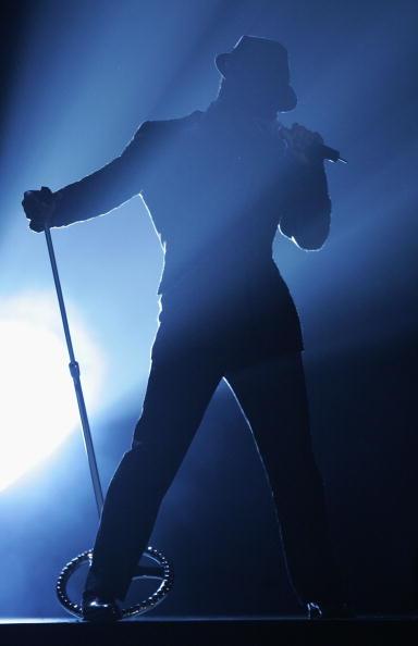 Spot Lit「The 47th Annual Grammy Awards - Show」:写真・画像(12)[壁紙.com]