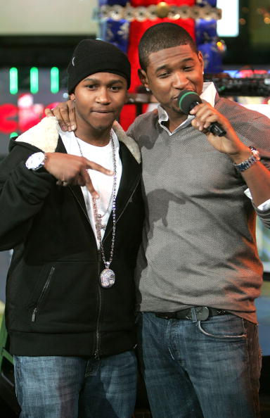 Guest「MTV TRL With Pharrell And Kanye West」:写真・画像(12)[壁紙.com]