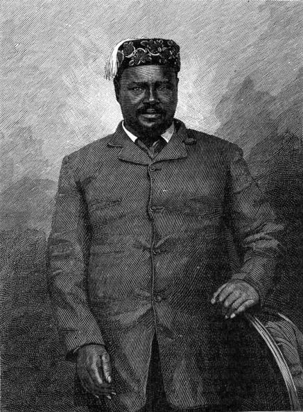 1900「Cetshwayo kaMpande」:写真・画像(1)[壁紙.com]