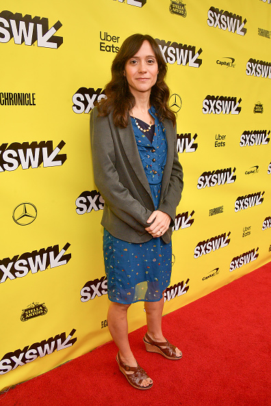 """Chiffon「""""Knock Down The House"""" Premiere - 2019 SXSW Conference and Festivals」:写真・画像(10)[壁紙.com]"""