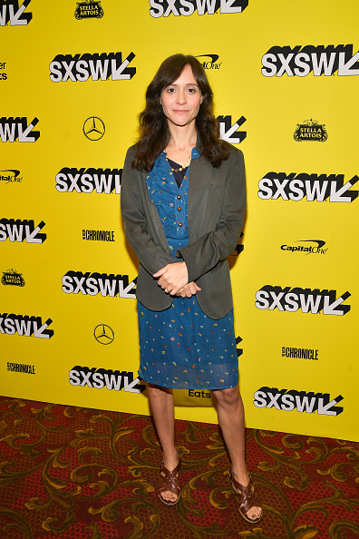 """Chiffon「""""Knock Down The House"""" Premiere - 2019 SXSW Conference and Festivals」:写真・画像(9)[壁紙.com]"""