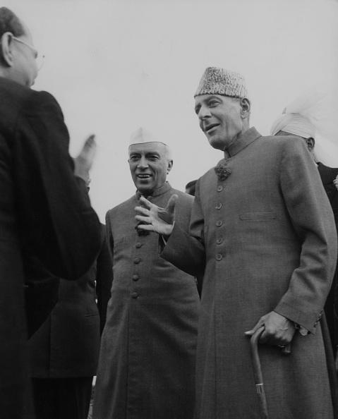 Delhi「Malik Ghulam Muhammad」:写真・画像(4)[壁紙.com]