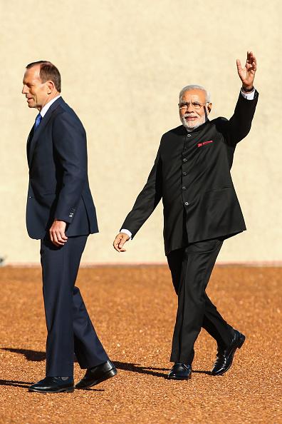 Gratitude「Prime Minister Narendra Modi Holds Meetings In Australia Following G20 Summit」:写真・画像(13)[壁紙.com]