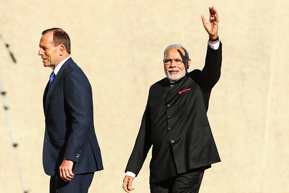 Gratitude「Prime Minister Narendra Modi Holds Meetings In Australia Following G20 Summit」:写真・画像(12)[壁紙.com]